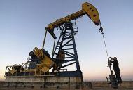 Цены на нефть снова выросли
