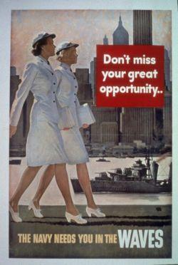 На подводных лодках США будут служить женщины