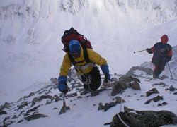 Пропавшие в Китае альпинисты РФ выходят на связь