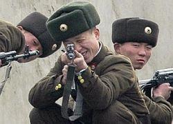 США идет на сближение с Северной Кореей