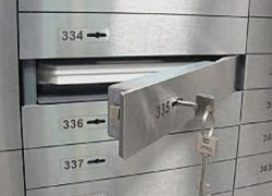 В США с начала года закрыт 99-й банк