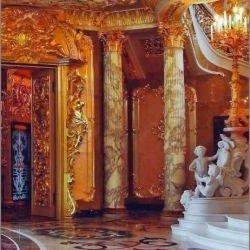 Золотой дворец под Санкт-Петербургом