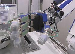 Panasonic делает ставку на роботов