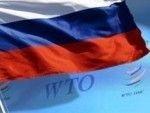 Вступление России в ВТО тормозит сама организация