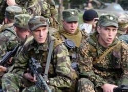 """Российские войска получат \""""военный интернет\"""""""