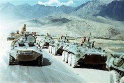 Афганистан: боль и тревога России