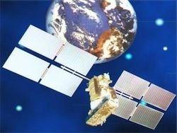 "\""Глонасс\"" представит проект спутникового интернета"