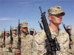 США ускоряют вывод войск из Ирака