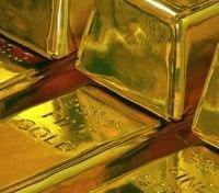 Иракскому торговцу вернули слиток золота