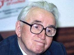 Скончался Виктор Боков