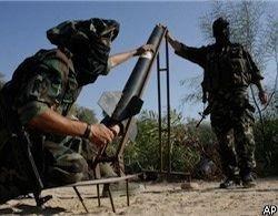 """Власти Палестины обвинили \""""Хамас\"""" в разжигании войны"""