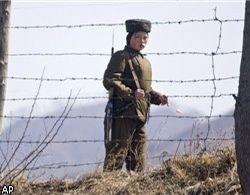 В тюрьмах КНДР сидят свыше 150 тыс. политзаключенных