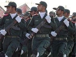 В Иране в результате теракта убиты двое генералов
