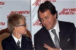 Дени Байсаров дал второе интервью