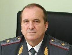 Министр внутренних дел Бурятии задержан за контрабанду