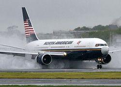 ВВС Индии задержали американский самолет