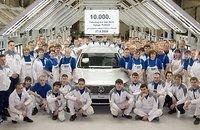 У калужского завода VW будет своя Audiтория