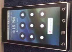 Motorola Droid - новый аналог iPhone с OS Android