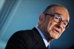 Диагнозы и рецепты Гринспена