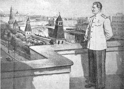 Зачем затеяли дело с защитой чести Сталина?