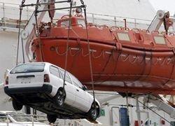 Ввоз подержанных машин в Приморье упал почти в 9 раз