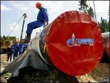 Восточной Европе предсказывают хрупкий рост в 2010