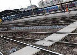 В Венгрии - бессрочная забастовка железнодорожников