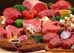 Москва ограничит ввоз говядины из Литвы и Аргентины
