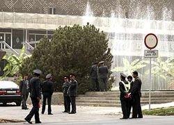 В Таджикистане обезврежена террористическая группировка