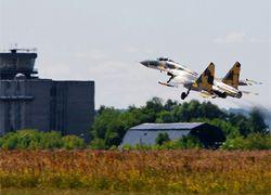 Ливия может купить у России истребители на $1 млрд