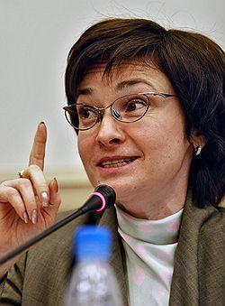 Эльвира Набиуллина обещает доступный автокредит
