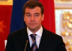 Медведев: Реформа ООН не должна стать самоцелью