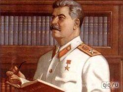 В США выходит фильм, прославляющий Сталина