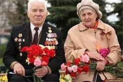 Путин хочет за год обеспечить жильем всех ветеранов ВОВ