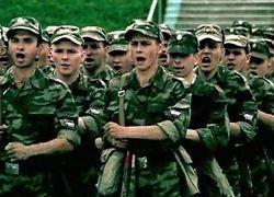Новость на newsland в российской армии не