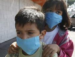 Вакцина против свиного гриппа - источник заразы