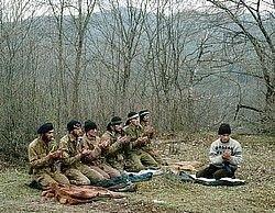 Новость на Newsland: Как это было: довоенный геноцид русских в Чечне