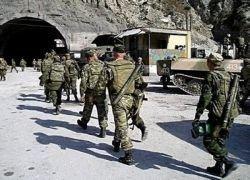 В Буйнакском районе Дагестана ввели режим КТО