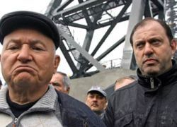 Лужков отменил запрет Митволя на продажу пива и сигарет