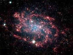 Вселенная могла уместиться на ладони