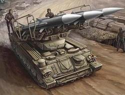 Израиль рассчитывает на оружие американцев