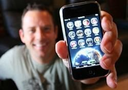 Почти все владельцы iPhone довольны выбором