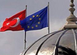 Европейский союз примет Турцию и Украину?