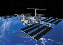 Роскосмос разрабатывает ядерный космический корабль