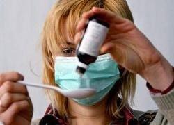 Свиным гриппом будут заболевать по 5 тыс россиян в день