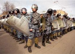 История московских митингов глазами фотографа