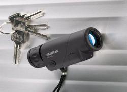Немцы выпустили устройство для слежки в темноте