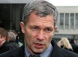 СКП позволит Трунову и дальше защищать жертв Евсюкова