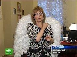 В Петербурге может появиться музей ангелов