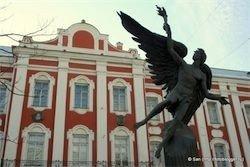 Университет Петербурга запретил экспортировать знания